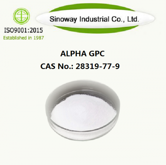 ALPHA GPC powder